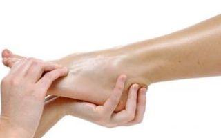 Как правильно лечить грибок на пятках