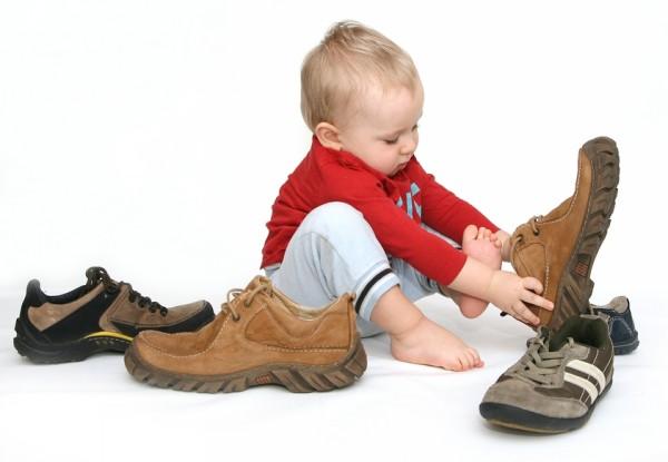 Как маленький ребенок может заразиться грибком ногтя