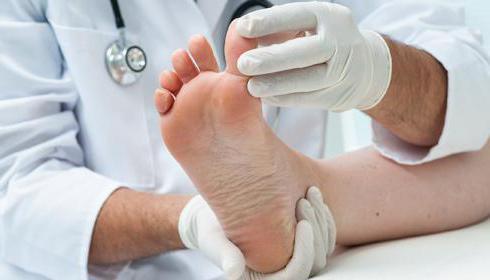 Подготовка ногтей перед лечением