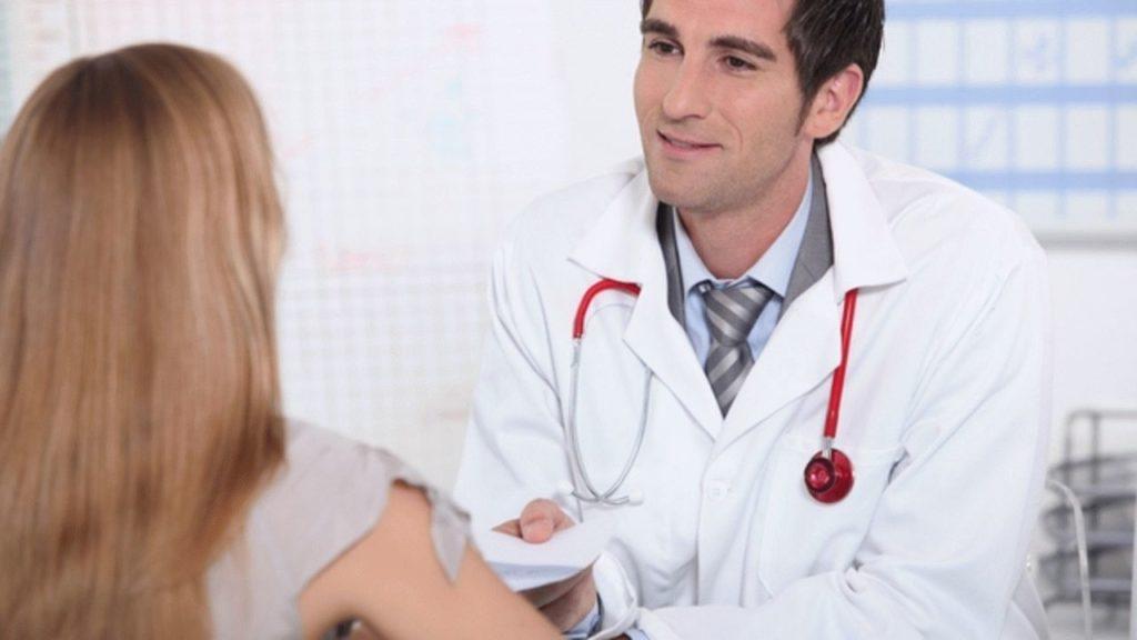 Какой врач лечит заболевание